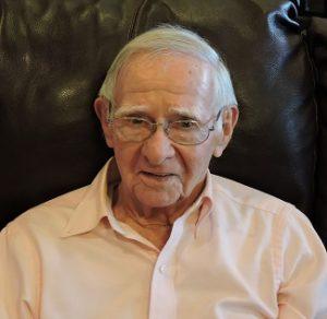 Dick Bauer, K5RB-SK